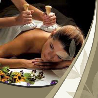 Potli Massage